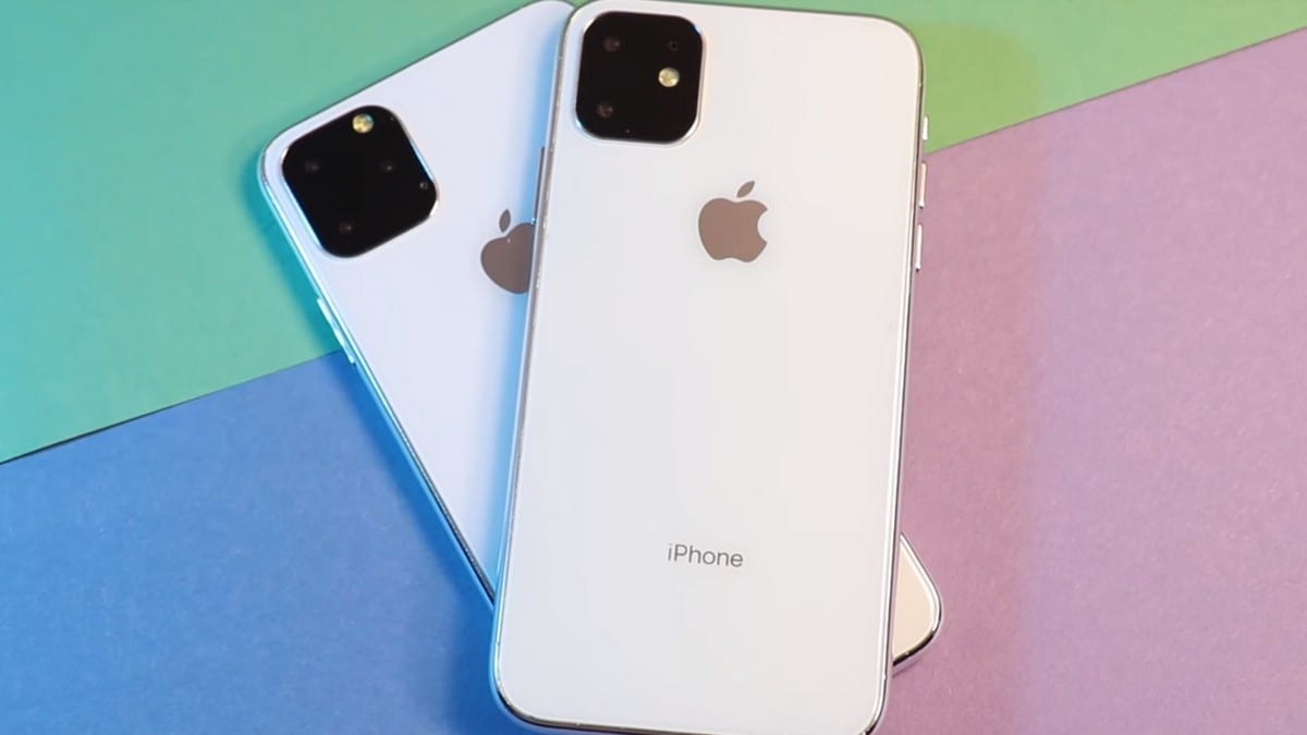 New iPhone XI Price, Release Date, News, Leaks, Camera