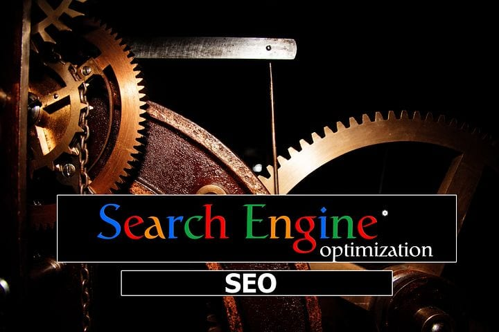 What is a search engine, how does it work?