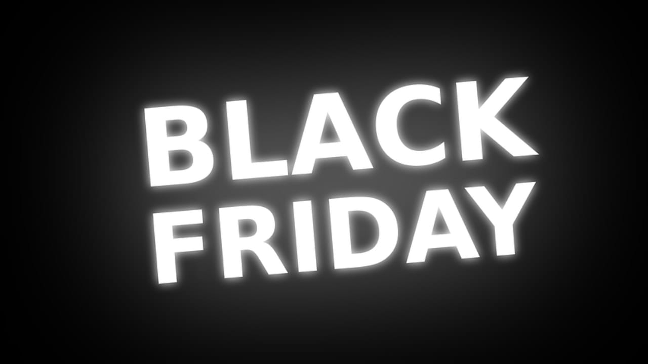 when is Black Friday
