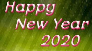 Happy New Year 2020 Essay Speech in Hindi | हिंदी में नववर्ष पर निबंध