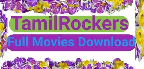 TamilRockers.com: Hindi,Tamil,Telugu,kannada Movie Download Site Review