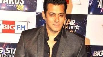 Salman Khan Upcoming Movies List 2020