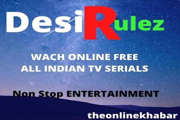 Desirulez: 2020 |Watch Online All Hindi TV Serial Episodes | Show…