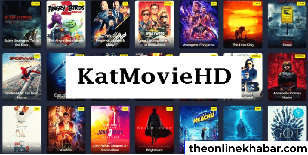 Katmoviehd 2020: Download Illegal Bollywood HD Movies Online, Katmoviehd HD Movies Download Website