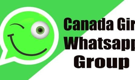 Canada Girls WhatsApp Group Links 2020 | Canada Dating WhatsApp Group Links 2020 |