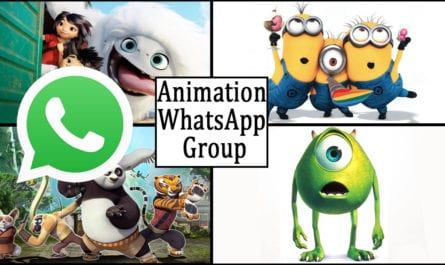 Whatsapp Groups - Join 200+ Active animation Whatsapp Group Join Links List 2020 {Updated} - Latest Animation Whatsapp Groups Join List