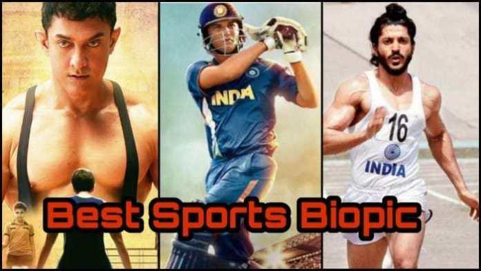 Best Bollywood Sports Biopics On Netflix, Amazon Prime and Disney+ Hotstar