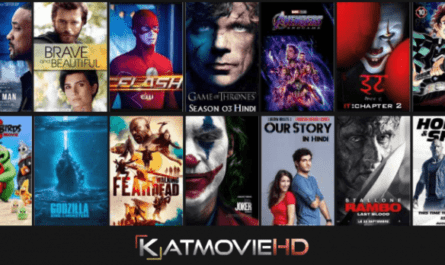 KatmovieHD – Download Hollywood Hindi Dubbed Bollywood Movies Or Watch Online