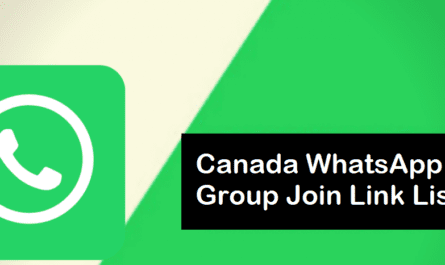 Whatsapp Groups - Join Latest Canada Whatsapp Group Join Link 2020 - New Hot Girls Canada Whatsapp Groups links To Join {Updates}