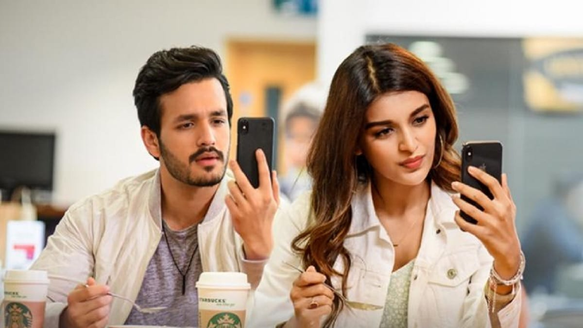 Mr. Majnu Movie - Mr. Majnu Full Movie Download in Hindi, Mr. Majnu Hindi Dubbed Movie Download 2020 - Nidhhi Agerwal - Akhil Akkineni
