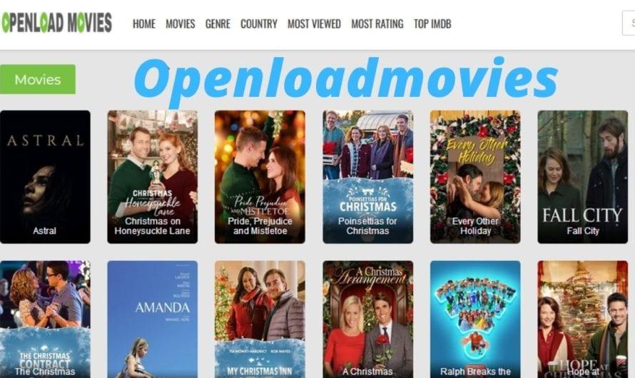Openloadmovies 2020: Openloadmovies Download Latest HD Movies Illegally, Openloadmovies Movies Website