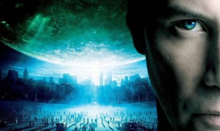 The Day the Earth Stood Still Tamil Dubbed Movie Download
