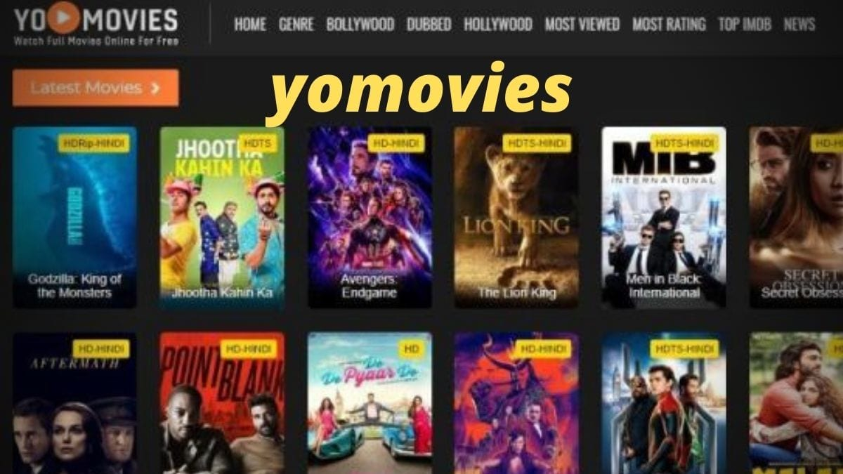 Yomovies 2020: Yomovies Download Latest Bollywood and Hindi HD Movies illegally, Yomovies online movies