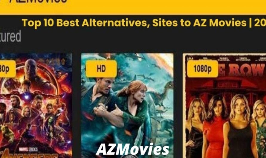 Azmovies 2020: AZMovies Watch and Download Latest HD Movies Illegally, AZMovies Online Movies Website