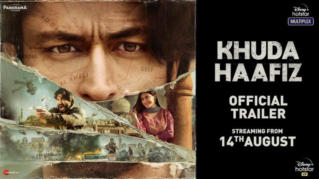Khuda Haafiz Full Movie Watch Online On Movierulz