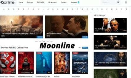 Moonline 2020: Moonline Download Latest HD Movies Illegally, Moonline Online Movies Website