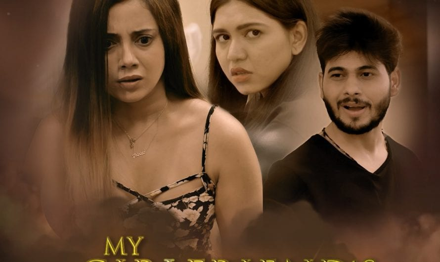 My Girlfriend's Love Story (2020) Kooku: Cast, All Episodes Online, Watch Online