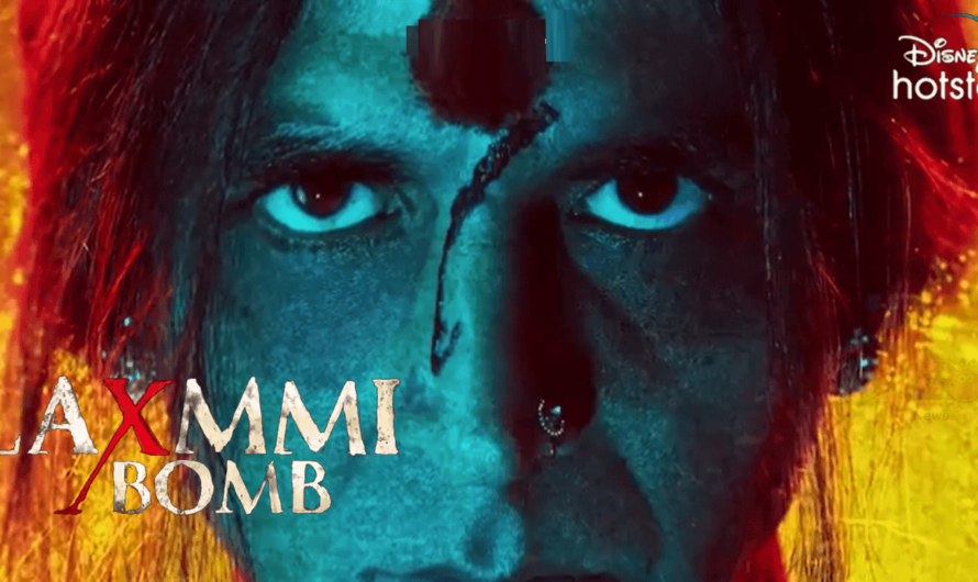 Watch Laxmmi Bomb Hindi Movie (2020) Online on Disney+ Hotstar