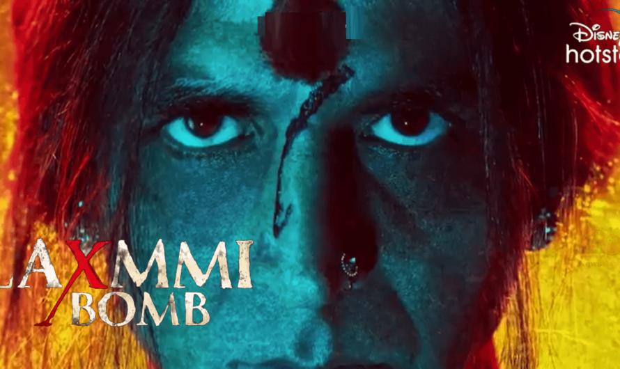 Watch Laxmmi Bomb Hindi Movie (2020) Online on Disney+ Hotstar