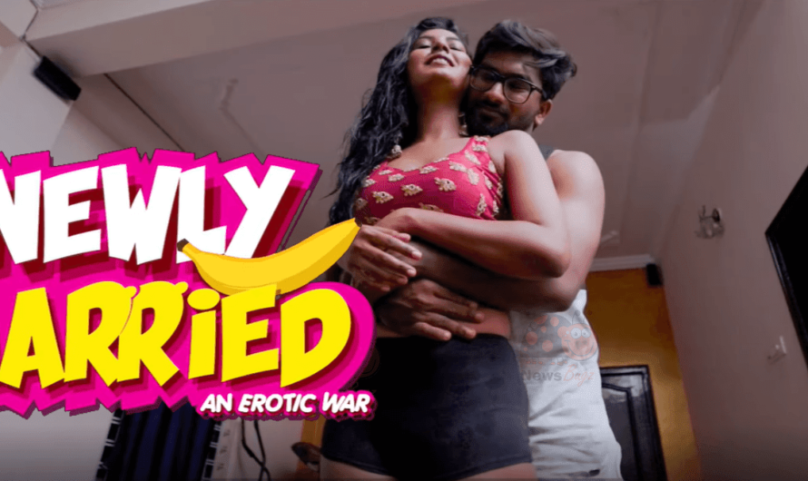 Watch Newly Married Telugu Movie Online on Shreyas ET