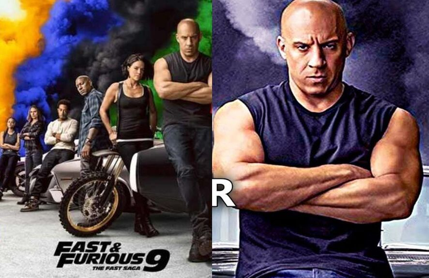 Fast & Furious 9 Full Movie Hindi Dubbed 480p, 720p Download On 9xmovies, Tamilrockers, Filmywap, Telegram