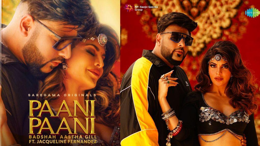 Paani Paani Song Download
