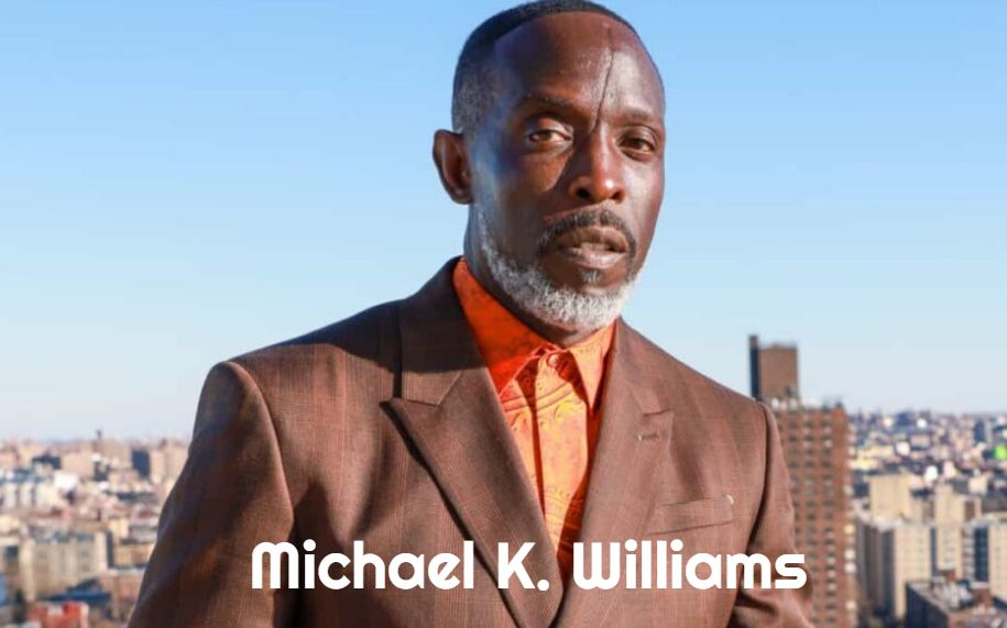 Michael K. Williams actor of 'The Wire' dead in NYC apartment - Michael K. Williams Cause of Death